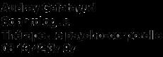 Audrey Calatayud Sophrologue Logo